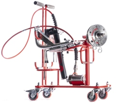 WE1 - Wheel Extractor