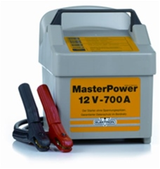 Startbooster: MP 12V - 700A