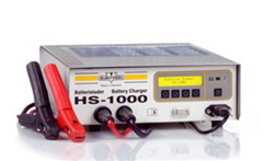 Acculader: HS 1000